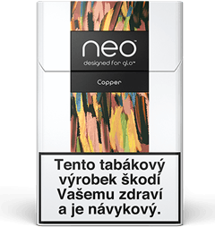 neo™ Sticks Copper (karton)