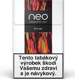 neo™ Sticks Bronze (karton)