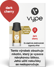 Vype ePod Dark Cherry 12 mg